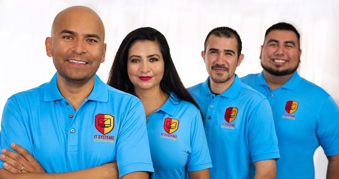 ITSS Pro Team