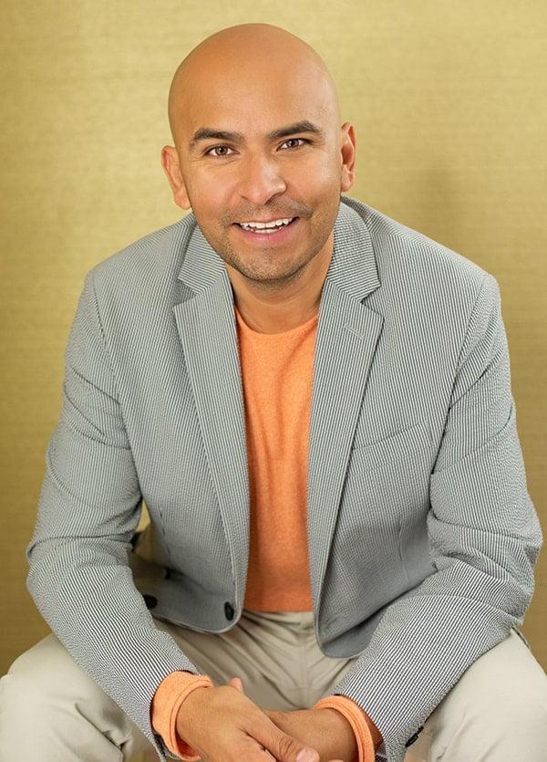 Miguel Angel Cuevas ITSS Pro